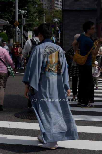 滋賀・大津祭8