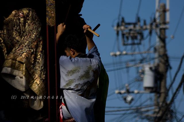 滋賀・大津祭24