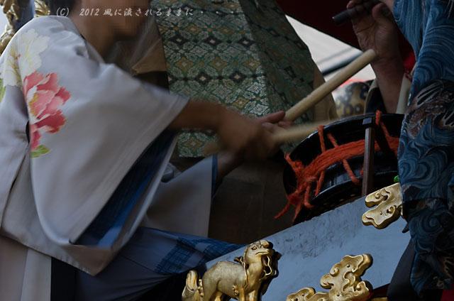 滋賀・大津祭25