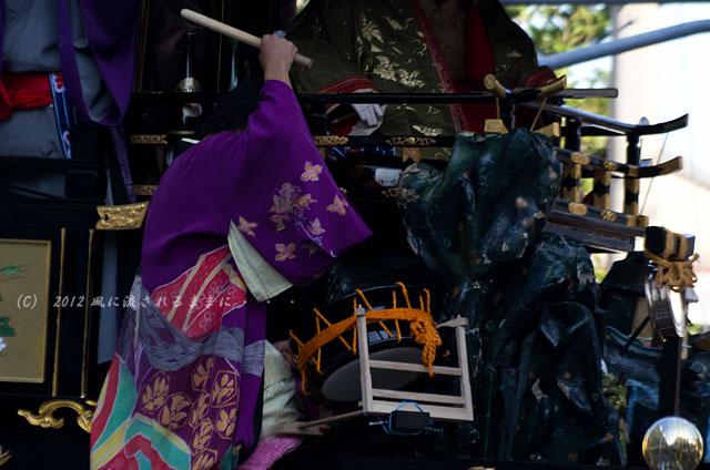 滋賀・大津祭28