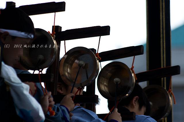 滋賀・大津祭30
