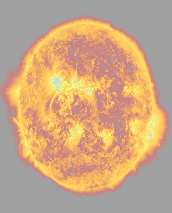 HIKOSAKA naoyoshi The sun2