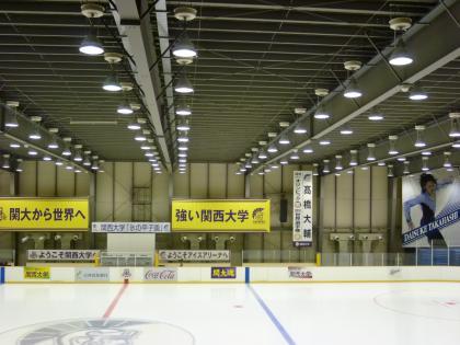神戸ライフ:氷の甲子園2012 ⑦