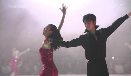 神戸ライフ:「THE ICE」2012 ④