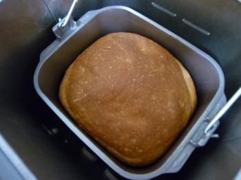 神戸ライフ:食パン
