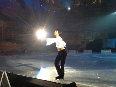 神戸ライフ:ファンタジー・オン・アイス2012 ⑤