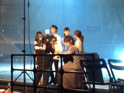 神戸ライフ:ファンタジー・オン・アイス2012 ⑥
