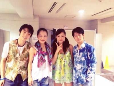 神戸ライフ:ファンタジー・オン・アイス2012 ⑦