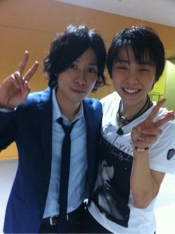 神戸ライフ:ファンタジー・オン・アイス2012 ⑧