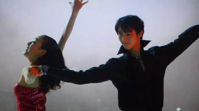 神戸ライフ:「THE ICE」2012 ②
