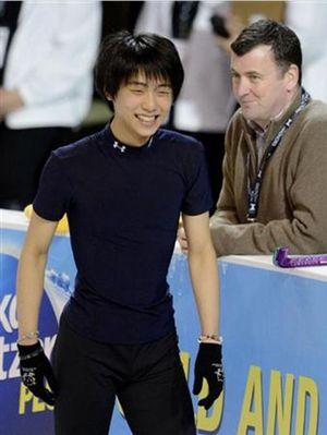 神戸ライフ:2012.10.19スケアメSP公式練習