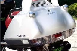 バイク車体