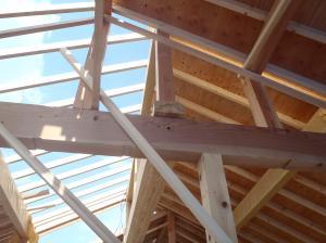屋根仕舞2