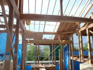 屋根仕舞1