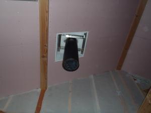 煙突トップ(室内)