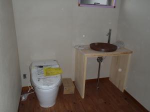 11月27日1階トイレ