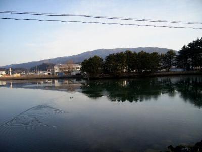 古川沼001