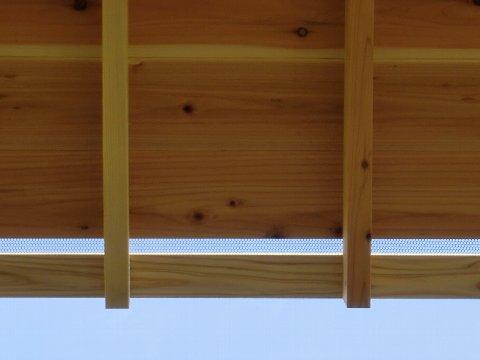 屋根通気孔