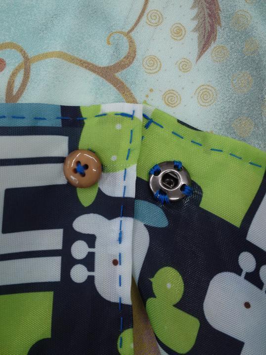 あずま袋 (2)