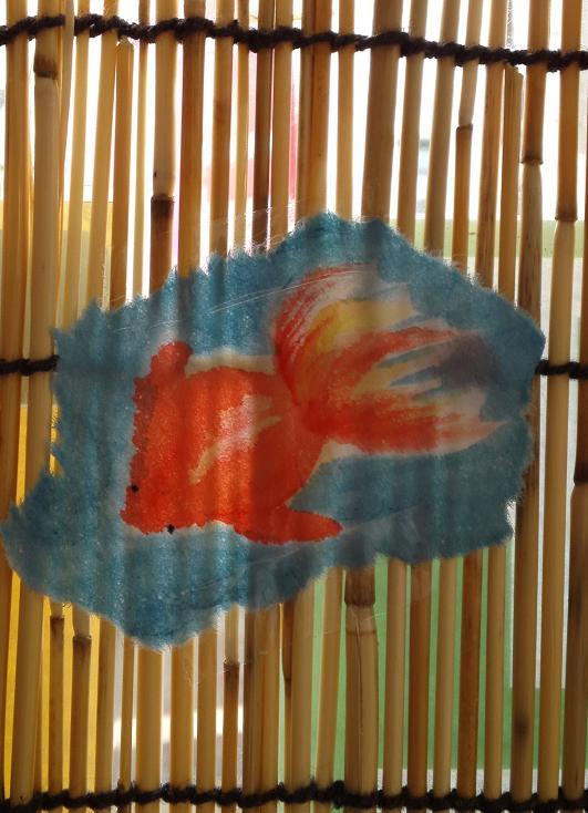 金魚がいっぱい (4)