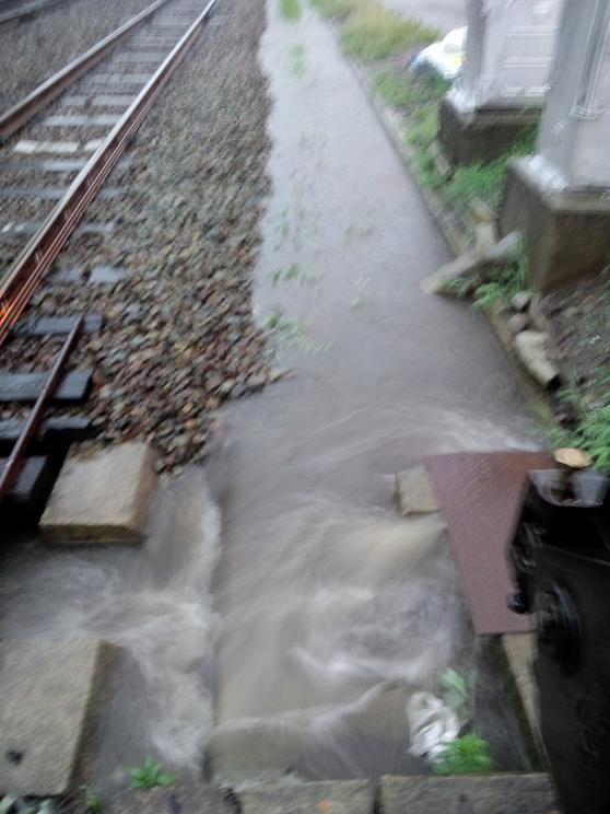 H24大雨7月