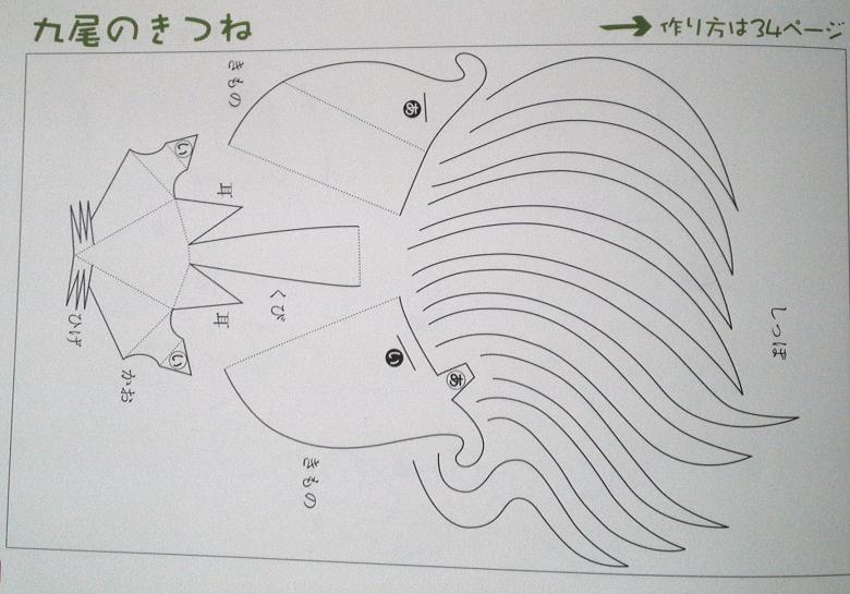 ドキドキ!妖怪きりがみ (3)
