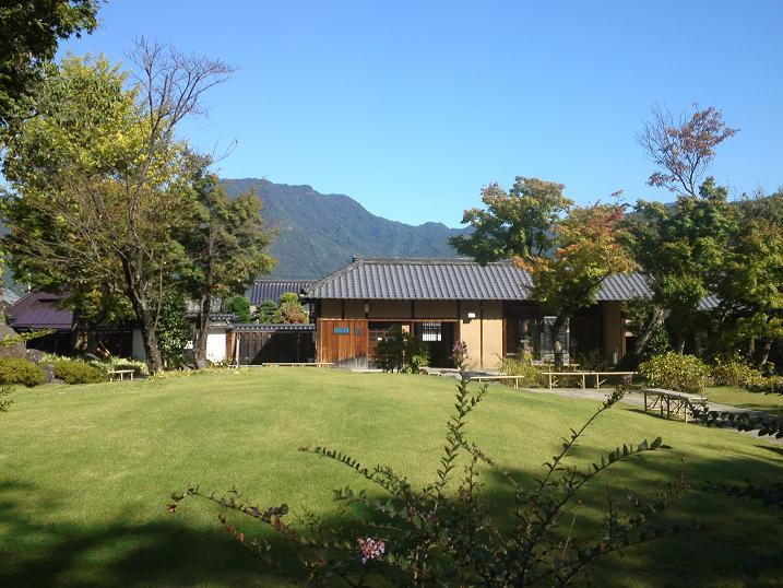 山寺常山邸 (2)