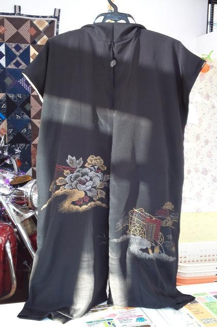 羽織のれん (4)