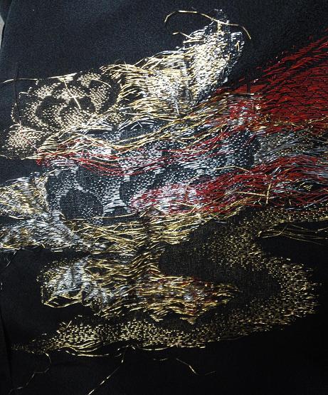 羽織刺繍 (4)