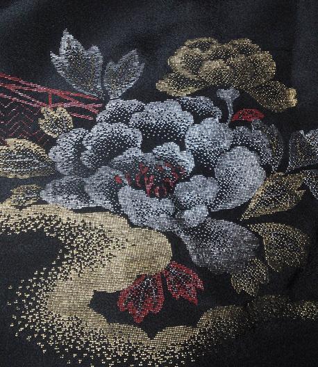 羽織刺繍 (3)
