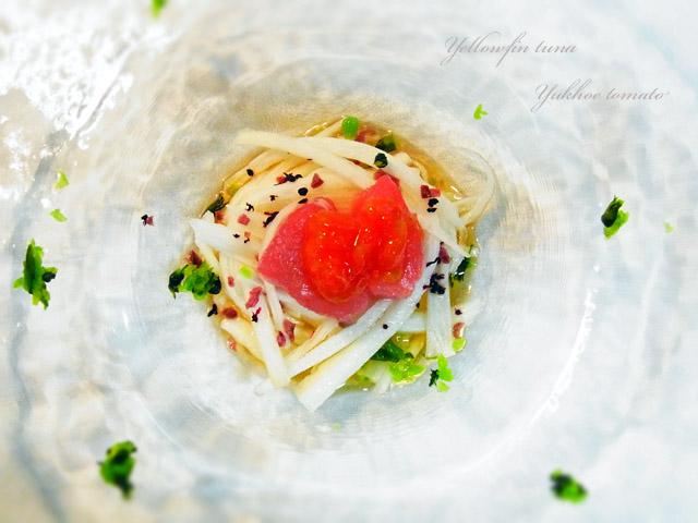 マグロトマト