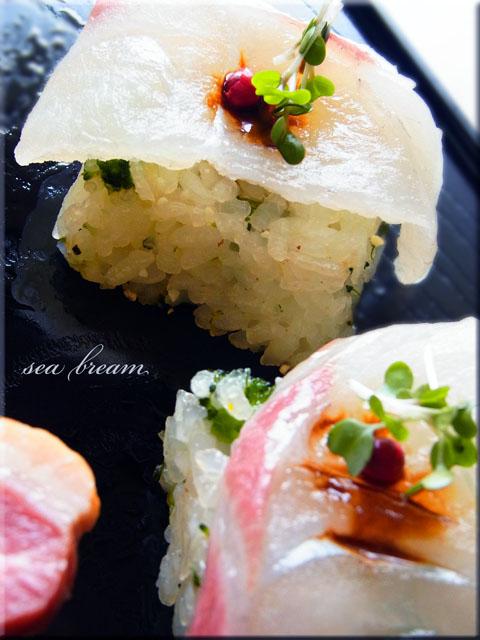 リゾット寿司2