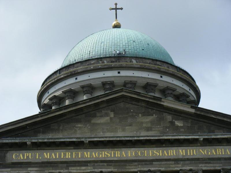 大聖堂ドーム