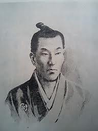 吉田松陰画像2012.3.30