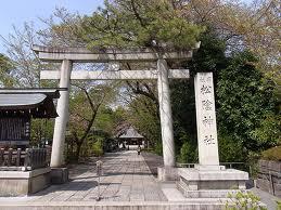 松陰神社24.3.25