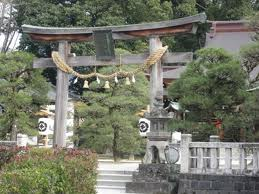 萩・松陰神社24.7.7