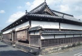 萩藩上士屋敷