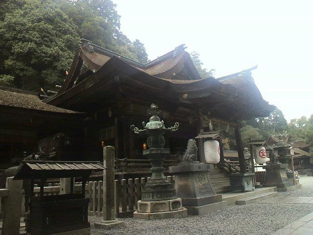 美穂津神社