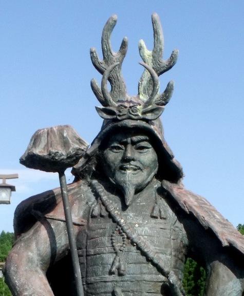 画像ー253 大多喜町・忠勝の像と柳原地区といすみ鉄道 018-2