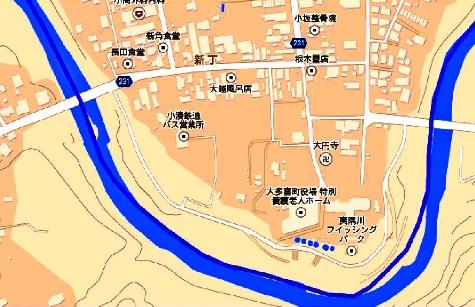 夷隅川ー2-2