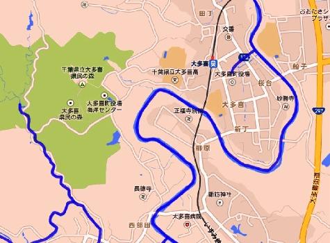 夷隅川ー3-2