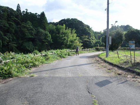 画像ー253 大多喜町・忠勝の像と柳原地区といすみ鉄道 043-2