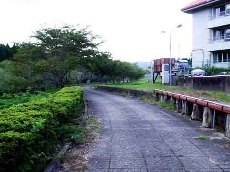 画像ー253 大多喜町・忠勝の像と柳原地区といすみ鉄道 051-2