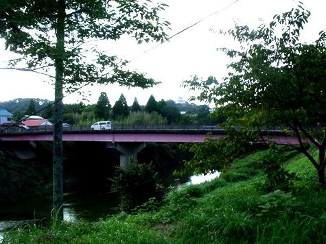 画像ー253 大多喜町・忠勝の像と柳原地区といすみ鉄道 061-2