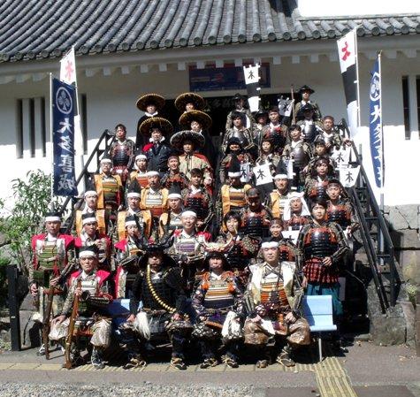 画像ー255 大多喜町 お城まつり 075-2