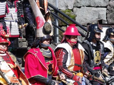 画像ー255 大多喜町 お城まつり 081-2