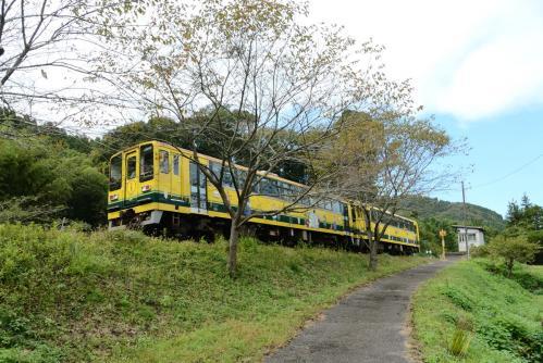 いすみ鉄道車両ー2