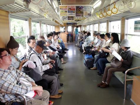 画像ー255 大多喜町 お城まつり 035-2