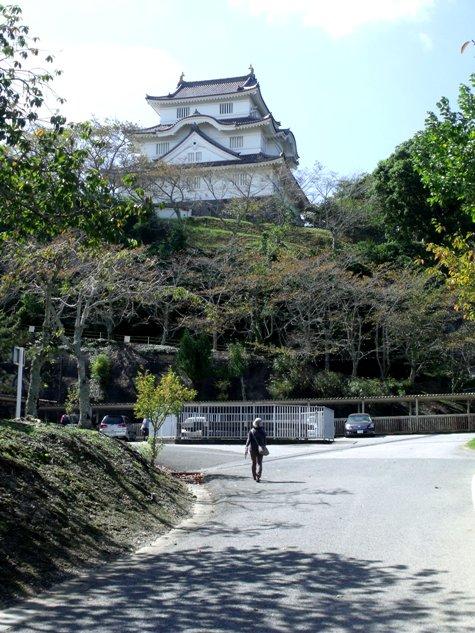 画像ー255 大多喜町 お城まつり 065-2