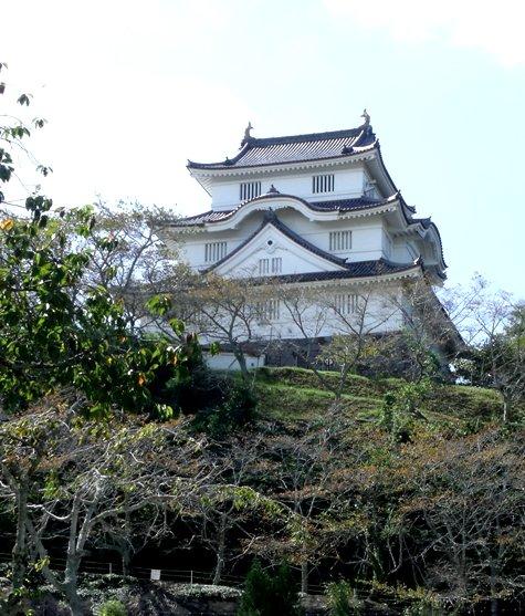 画像ー255 大多喜町 お城まつり 065-3